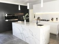 Kitchens with Concrete Floors: A Sustainable and Durable ...