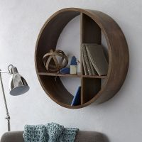 Trendy and Space-Savvy: 7 Wall Shelves with Whimsical Charm