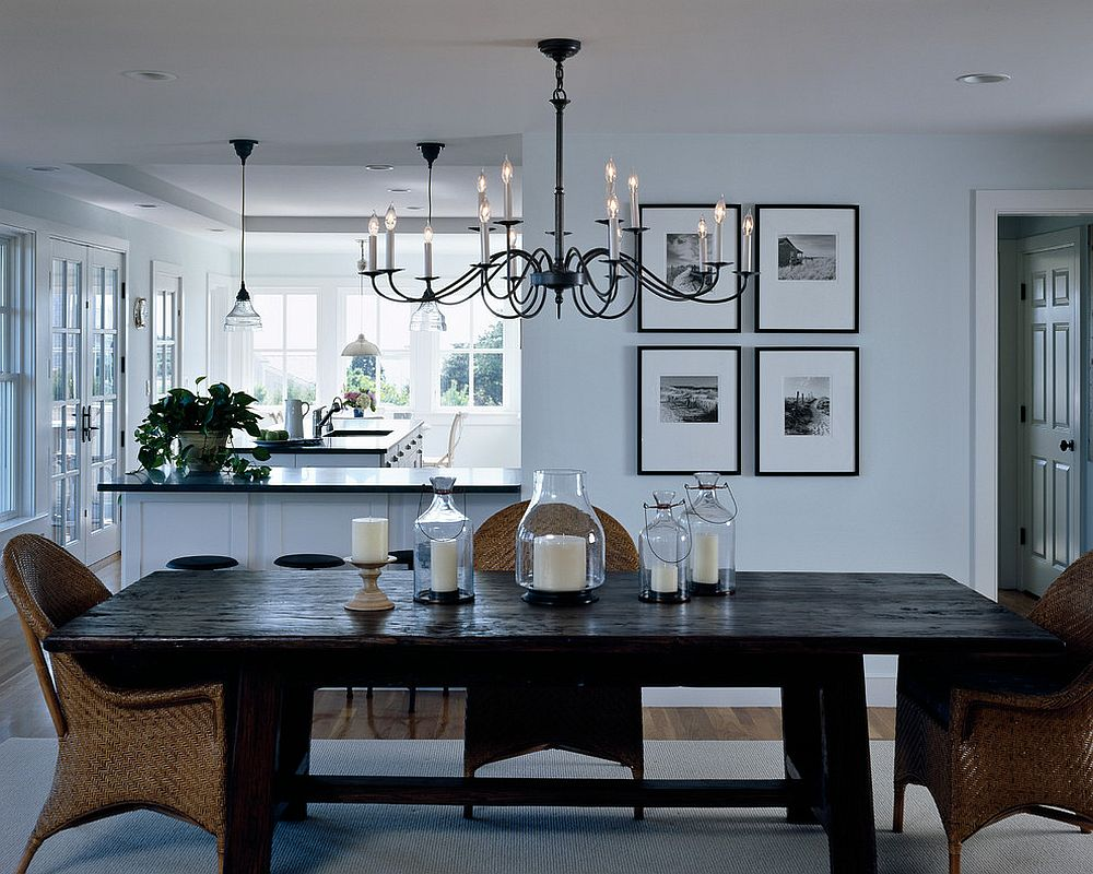 Dramatic Lighting Black Chandeliers That Dazzle And Wow