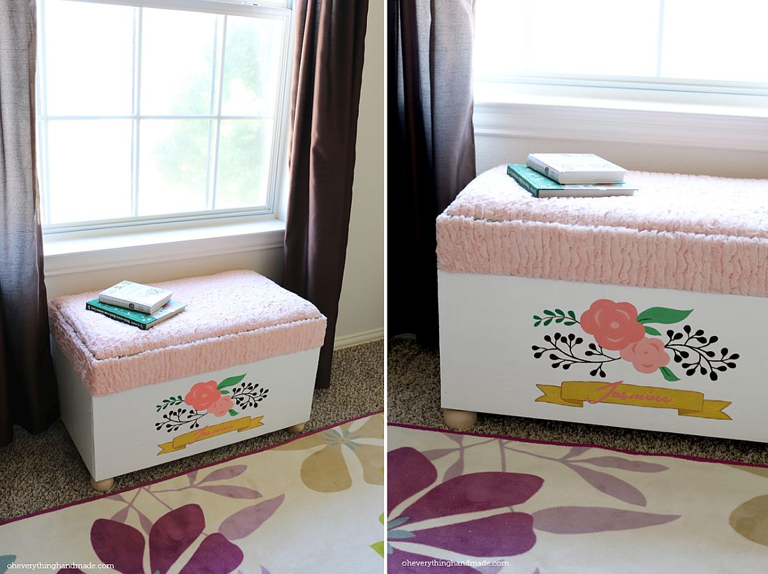 Toy Chests Diy Toy Boxes And Storage Chests For An Organized Kids Room