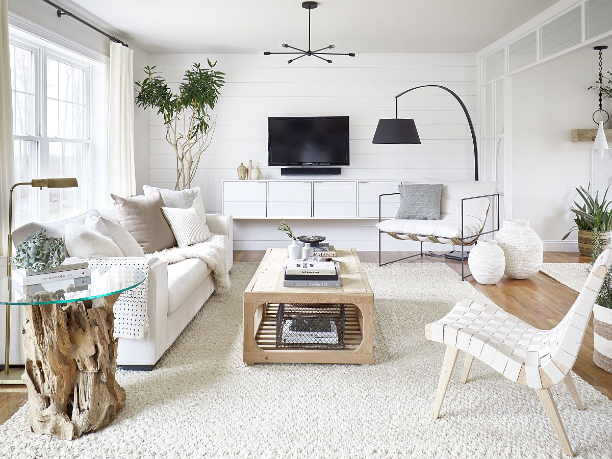 Small White Living Rooms Make A Statement 25 Gorgeous Ideas And Tips
