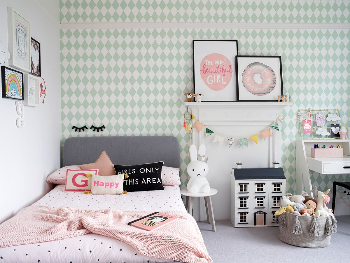 Trendy Contemporary Girls Bedrooms Best Ideas And Inspirations