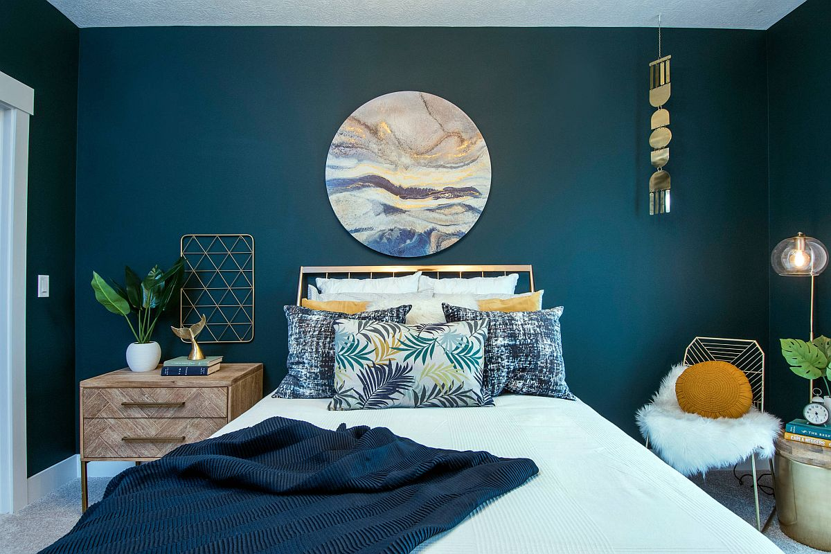 Bedroom Design Trends For Spring 2021 Colors Styles And Décor Ideas