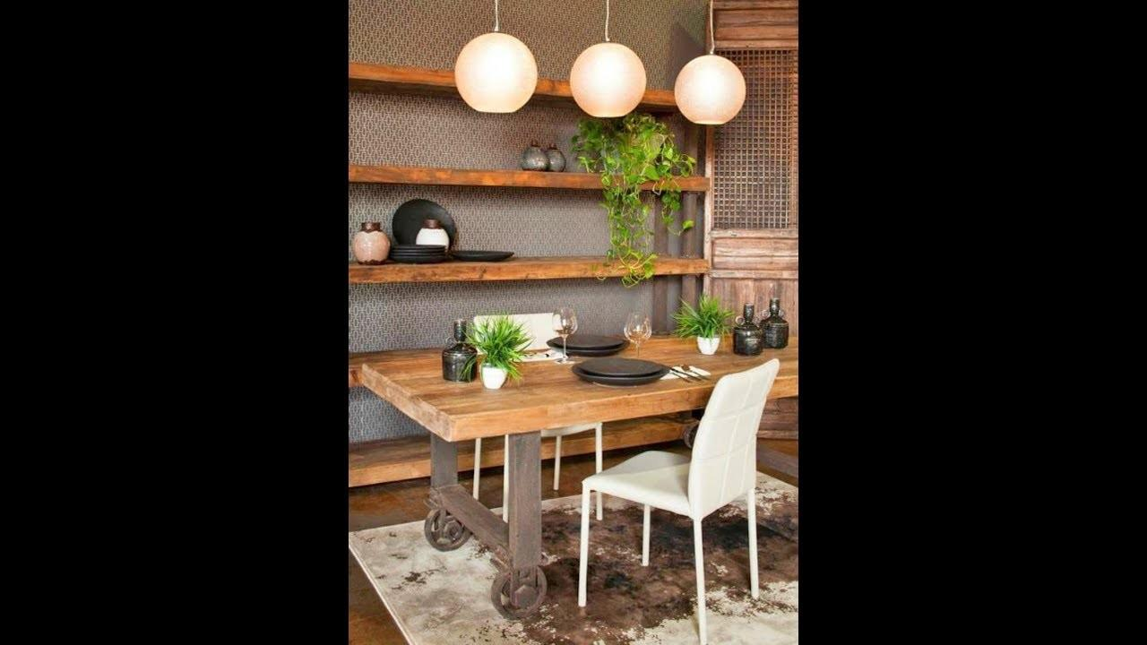 30 Mesmerizing Dining Room Ideas Milan 2018 That Will Inspire You Pictures Decoratorist