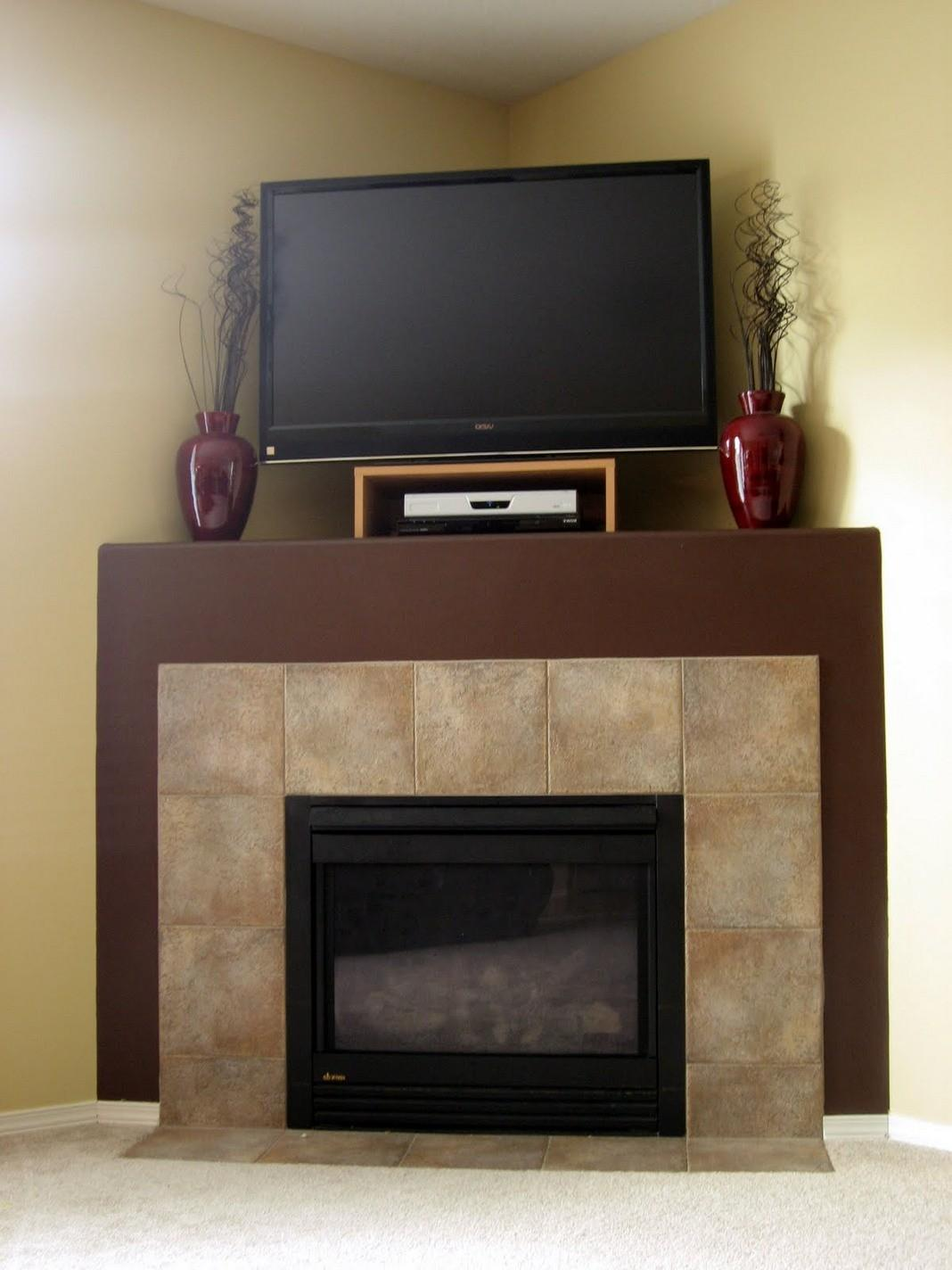 Ingenious Tv Above Fireplace Pictures Ideas That Follow The Latest Trends Trends In 2021 Photographs Decoratorist