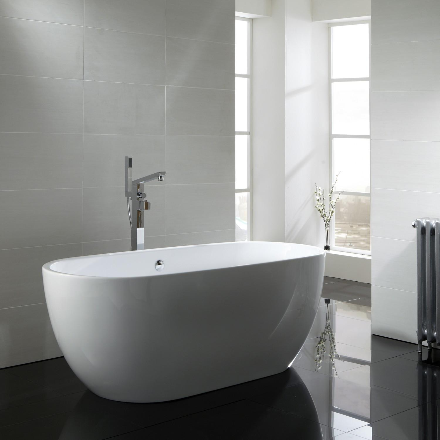 Spectacular Black Bathtubs Ideas That Can Help You Beautiful Decoratorist