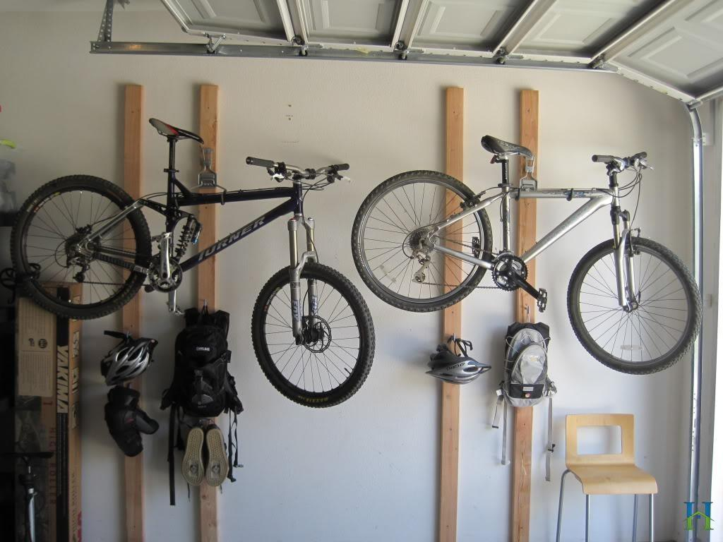 43 Inspiring Home Bike Garage Storage That Will Instantly Chill You Down Stunning Photos Decoratorist
