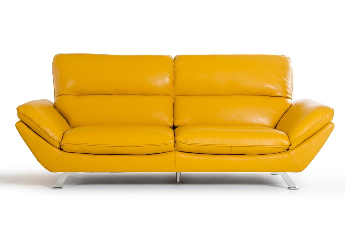 Most Popular Yellow Sofas That Will Provide Pleasant Work In 2021 Images Decoratorist