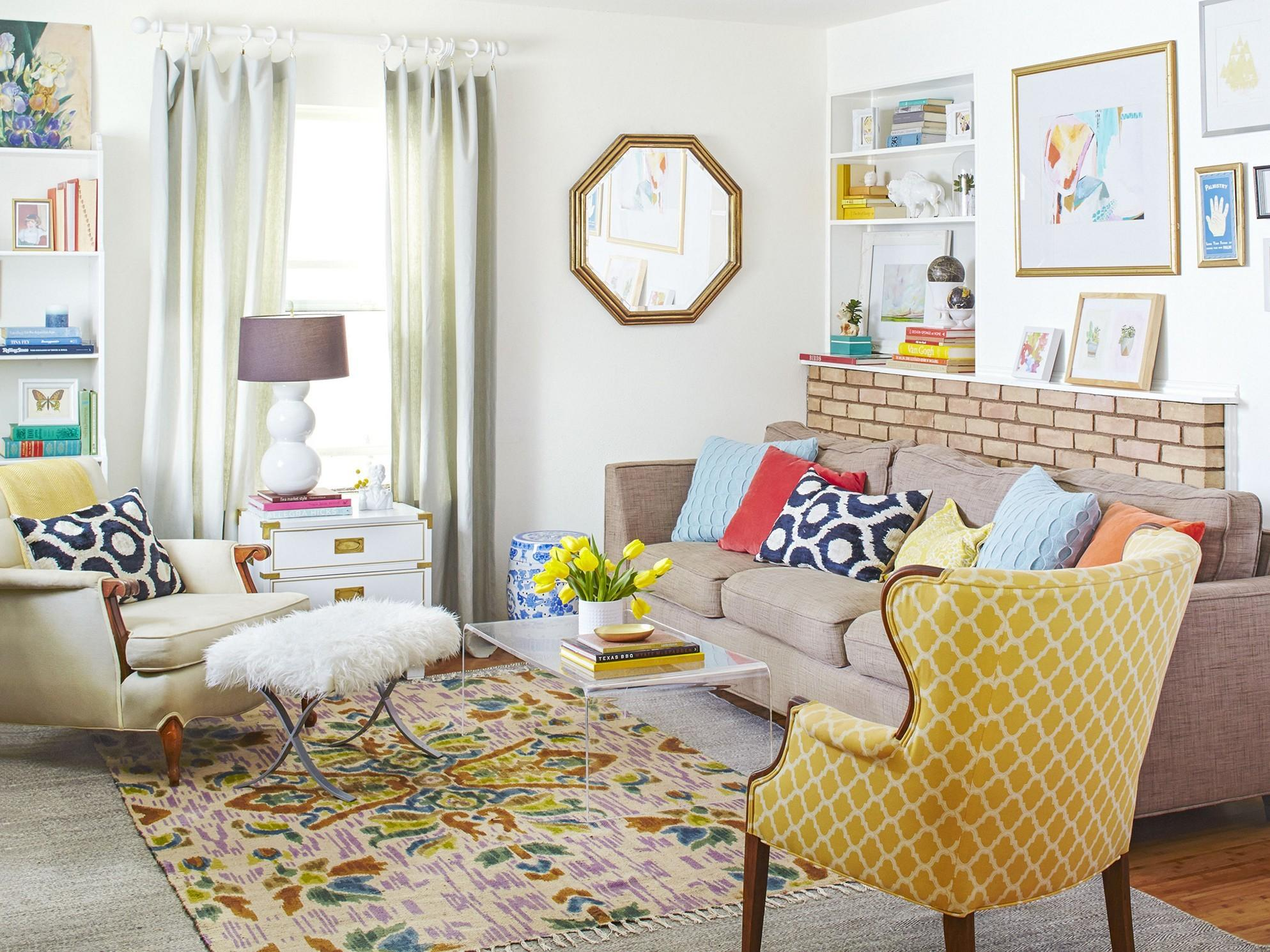 Stylish Eclectic Living Rooms That Everyone Should See Fantastic Pictures Decoratorist