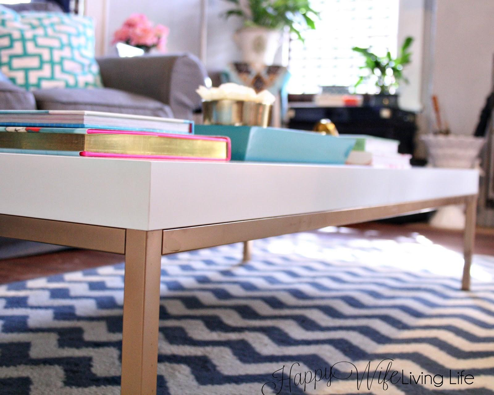 33 Great Diy Ikea Coffee Table Hacks That Will Refresh Your Everyday Life Look Fabulous Decoratorist