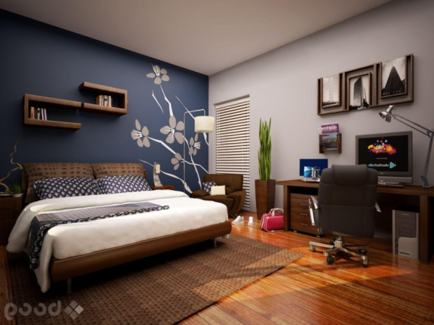 32 New Accent Wall Tips Inspiring Ideas Look Fabulous Decoratorist