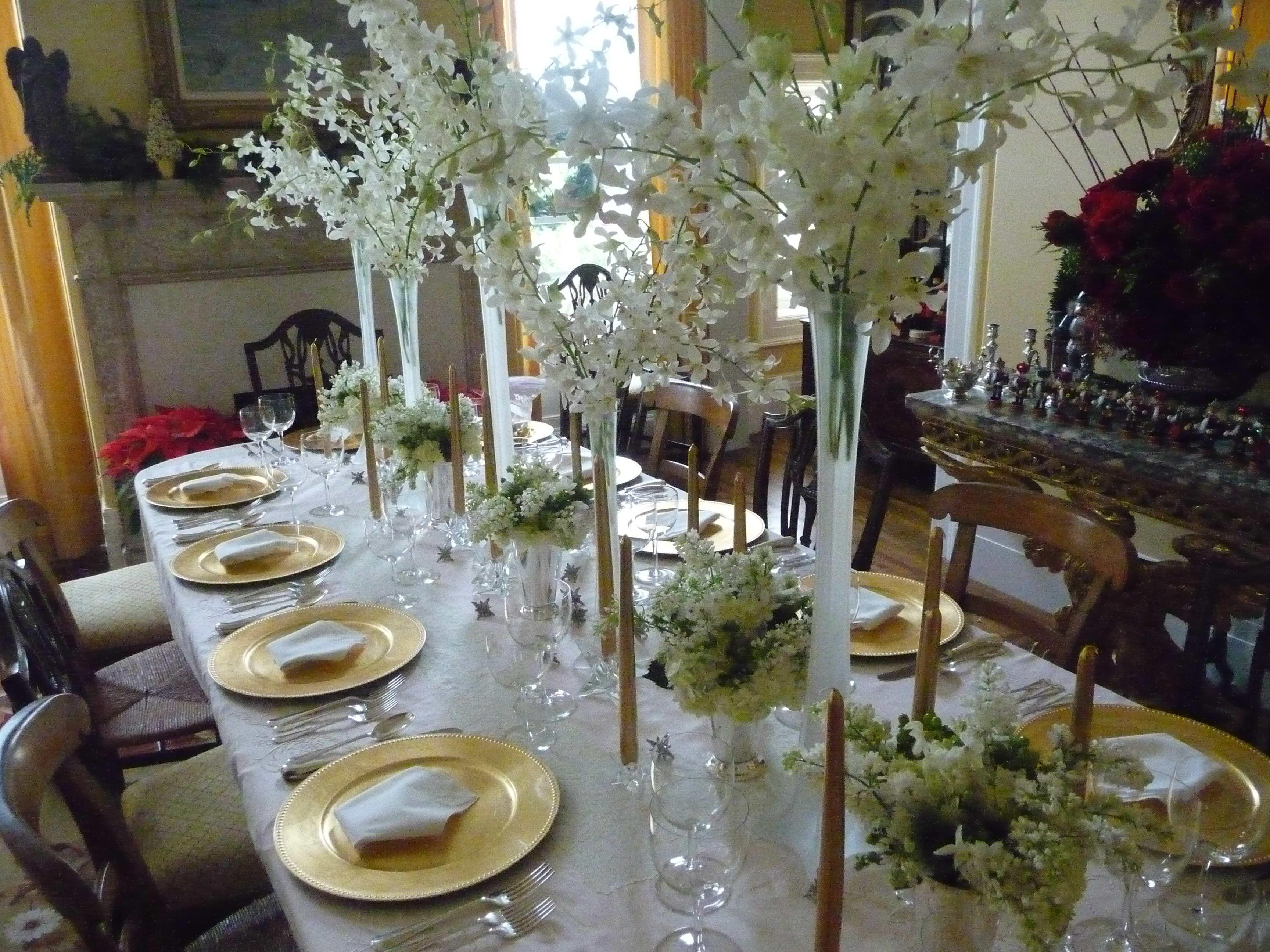 Custom Unique Christmas Table Ideas That You Will Like Them Instantly Incredible Pictures Decoratorist