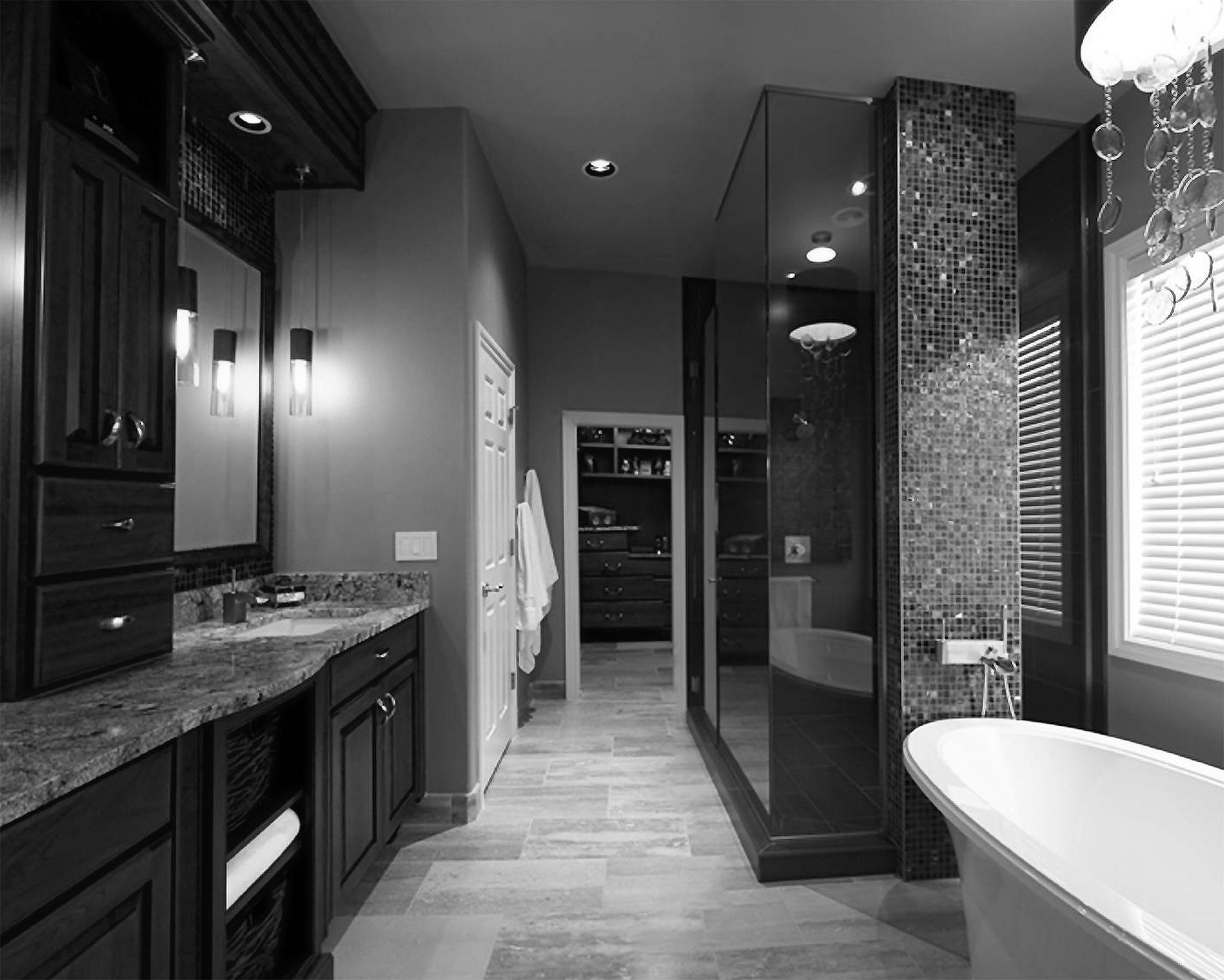 36 Extraordinary Black And White Bathrooms Ideas That Will Inspire And Motivate You Look Fabulous Decoratorist