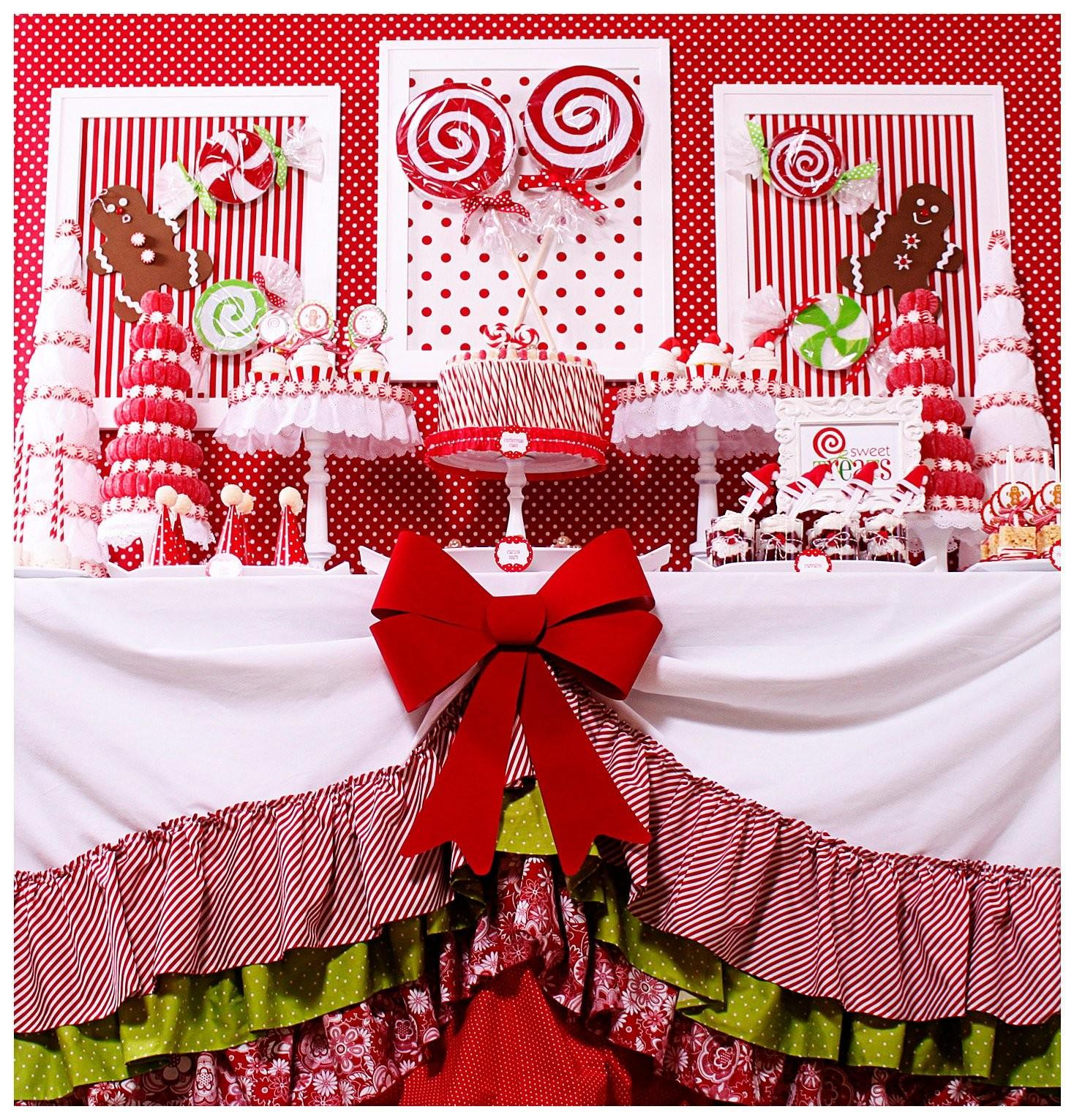 21 Professionally Red Tablecloth Table Setting Ideas That Will Take You Back In Time Pictures Decoratorist
