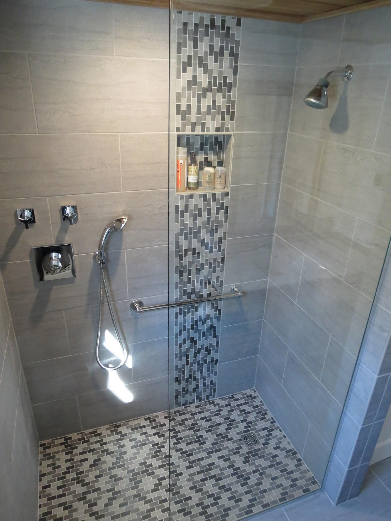 44 Mind Blowing Bathroom Tile Decorating Ideas That Will Inspire You For Sure Pictures Decoratorist