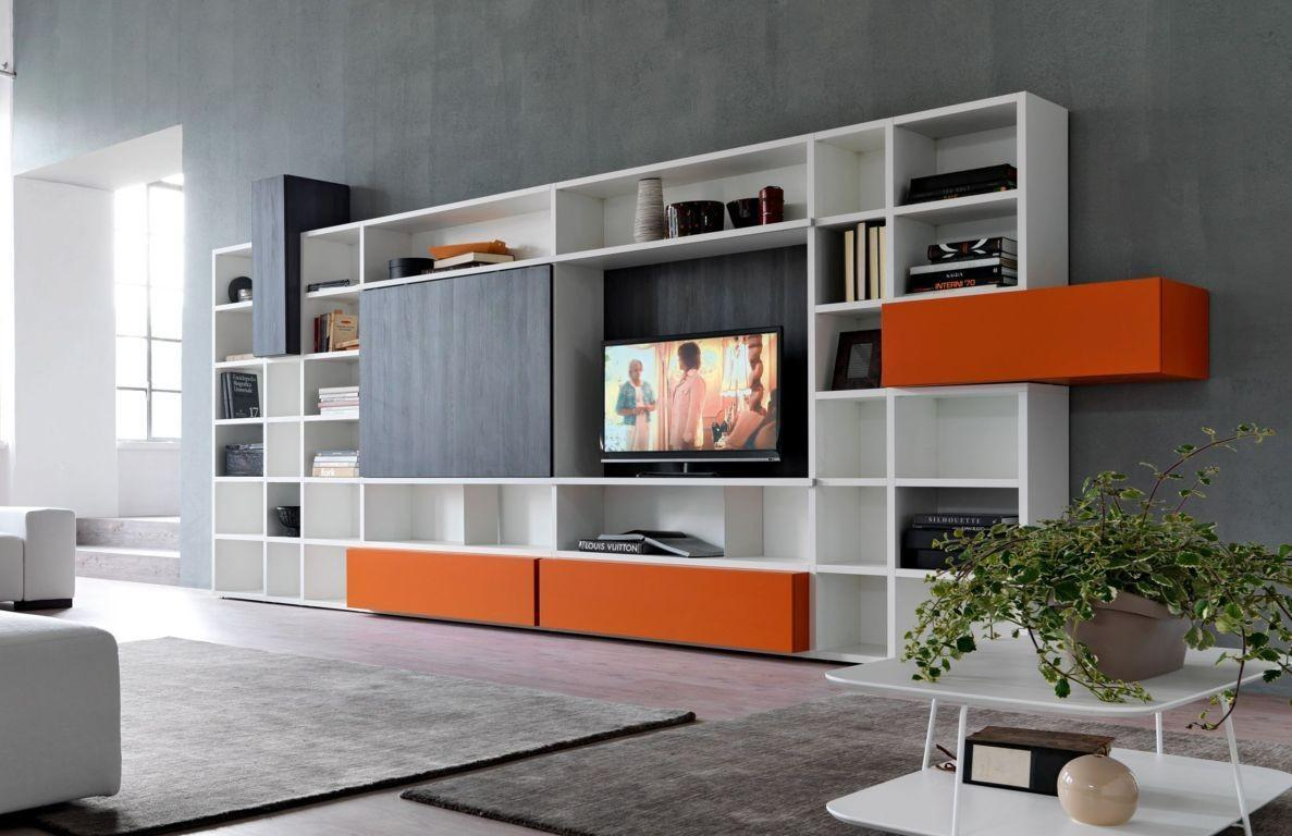 Unbelievable Modular Wall Units Ideas That Will Rock Your Senses Pictures Decoratorist