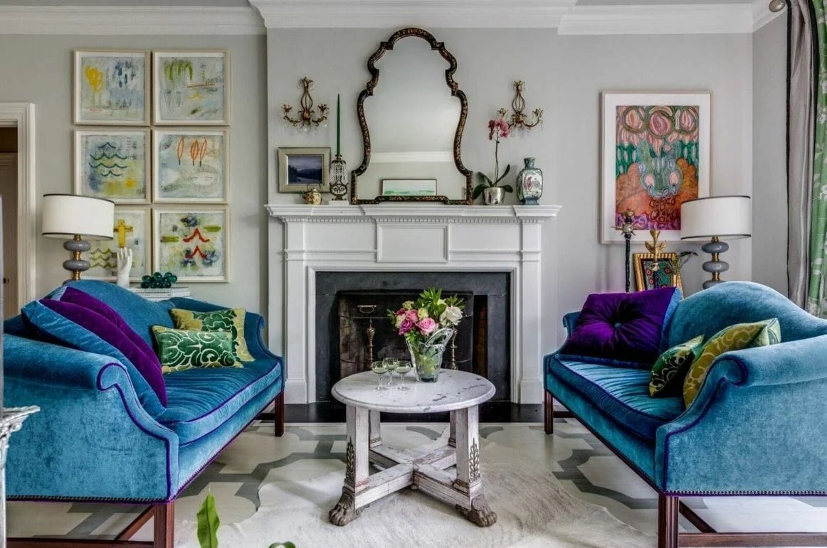 8 Spring Decorating Ideas 2021 Make Your Interior Design Bloom
