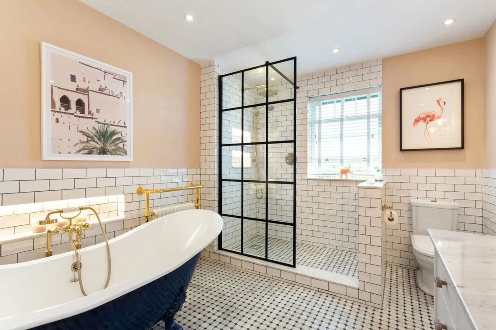 20 Bathroom Tile Ideas You Ll Want To Steal Decorilla Online