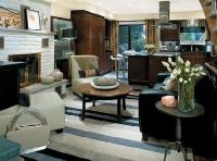 Candice Olson Living Rooms - Country - basement - Candice ...
