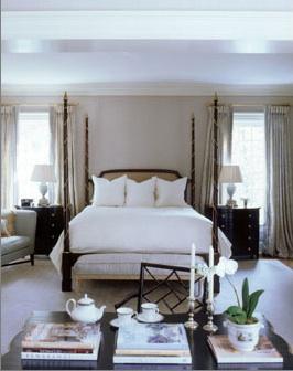 Girl Black And Gray Wallpaper Bedroom