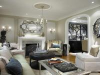 Candice Olson Living Room - Contemporary - living room ...