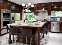 Candice Olson Kitchen - Contemporary - kitchen - Candice Olson