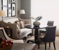 Dining Sofa - Contemporary - living room