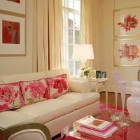 Cream Curtains Design Ideas