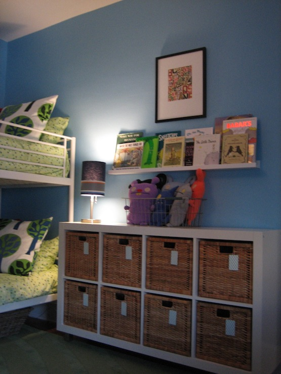 Row House Refuge 3 Happy Home Logical Storage For Clothing