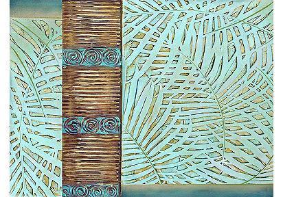Girl Art Print Wallpaper Tropical Dimensions Canvas Artwork Rooms To Go Wall Decor