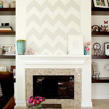 Fireplace Tiles Design Ideas