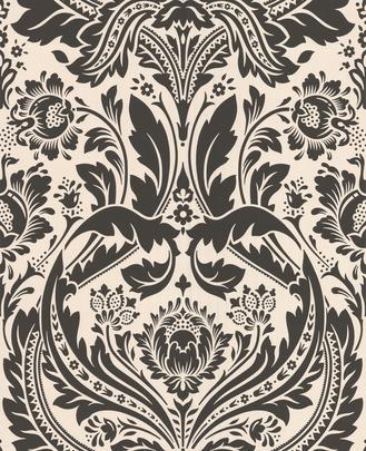 Black White And Silver Striped Wallpaper 50 027 Graham Amp Brown Desire Black Amp White Wallpaper