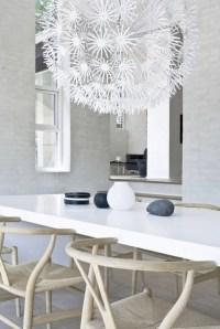 Ikea Chandelier - Modern - dining room