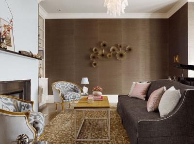 Camelback Sofa - Contemporary - living room - Redmond Aldrich Design