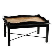 Yardstick Coffee Table - Ballard Designs