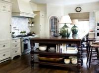 Oversized Kitchen Island Design Ideas