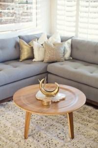 Living-rooms Mushroom Taupe Sofa Design Ideas