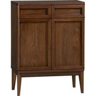 Oslo Bar Cabinet - Crate and Barrel