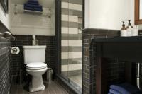 Boy's Bathroom Design - Contemporary - bathroom - Liz Caan ...