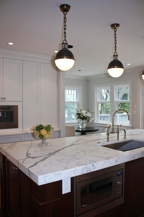Kitchen Island Pendant Lighting Ideas Visual Comfort Lighting Thomas O'brien Hicks Pendant