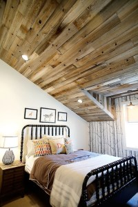 Bedroom Sloped Ceiling Design Ideas