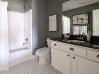 Boys Bathroom Design - Contemporary - bathroom - Alice ...