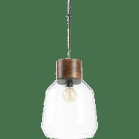 loft pendant lamp - CB2