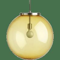 soneca pendant lamp | CB2