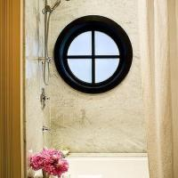 Round Window Design Ideas