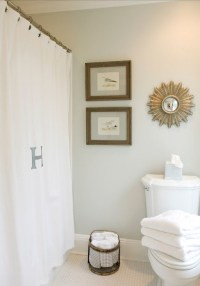 Paint Gallery - Benjamin Moore Edgecomb Gray - Paint ...