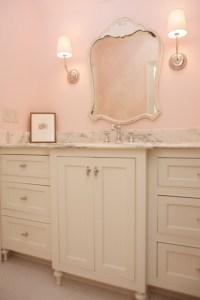 Girl's Bathroom - Traditional - bathroom - Twin Companies