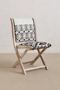 Terai Folding Chair I anthropologie.com