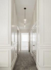 Floor To Ceiling Wainscoting Design Ideas