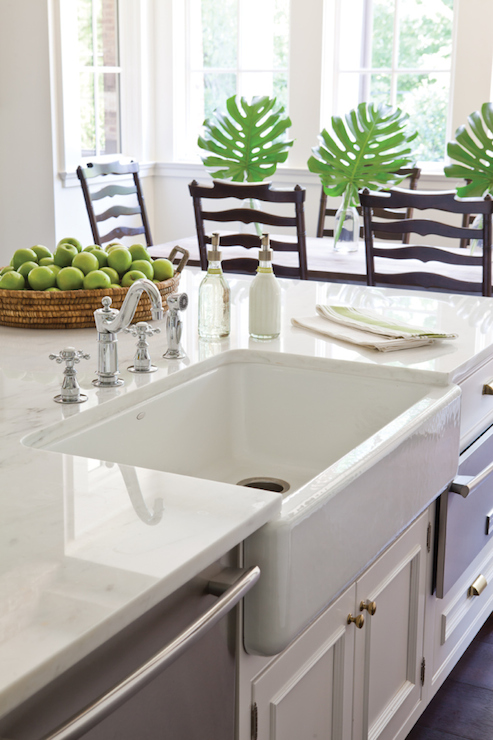 Kitchen Island With Sink And Dishwasher Kitchen Island Sink Design Ideas